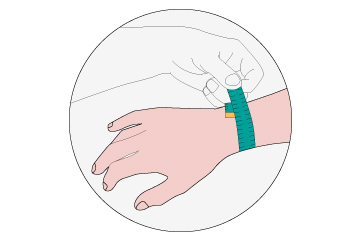 1-man-wrist
